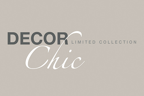 Catalogo Decor Chic